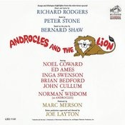 Androcles and the Lion (Original Television Cast) Songs