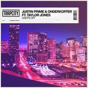 Lights Off (feat. Taylor Jones) Songs