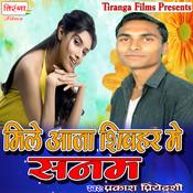 Mile Aaja Shivhar Me Sanam Songs