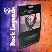 Rock Legends eAlbum (International Version) Songs