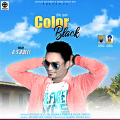 Color Black - Single Songs