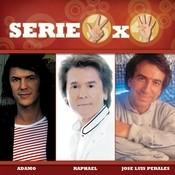Serie 3x4 (Raphael, Adamo, Jose Luis Perales) Songs