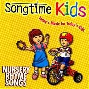 Nursery Rhyme Songs Songs