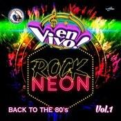 Back To The 80's Vol. 1. Música De Guatemala Para Los Latinos (En Vivo) Songs