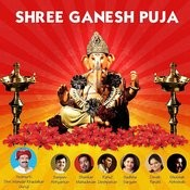 Shree Ganesh Puja Songs