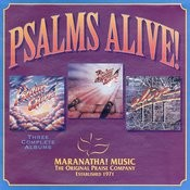 Psalms Alive! Songs
