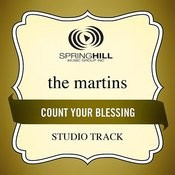 Count Your Blessing (Studio Track) Songs