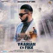 Yaarian Ch Fikk Song