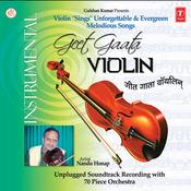 Geet Gaata Violin Songs