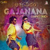 Ashwamedham Charan Arjun Full Mp3 Song