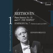 Beethoven : Piano Sonatas & Symphonies Volume 1 Songs