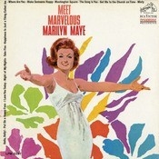 Meet Marvelous Marilyn Maye Songs