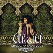 Abida Ghazal Ka Safar Vol II Songs
