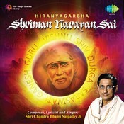 Shriman Narayan Sai - Mantra Song