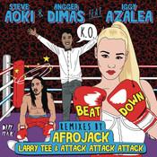 Beat Down (feat. Iggy Azalea) Songs
