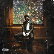 Man On The Moon II: The Legend Of Mr. Rager Songs