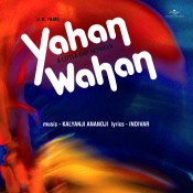 Yahan Wahan Songs