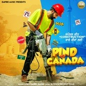 Pind Vs Canada Song