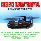 Rollin On The River Songs