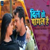 Dil To Pagal Hai Ashish Verma Full Mp3 Song