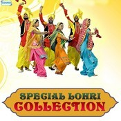 Special Lohri Collection Songs