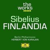 Sibelius: Finlandia Songs