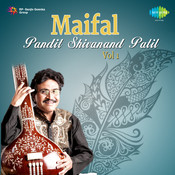 Maifal - Pandit Shivanand Patil Cd 1 Songs