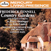 Grainger: Country Gardens Song