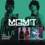 Oracular Spectacular/Congratulations Songs