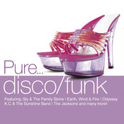 Pure... Disco/Funk Songs