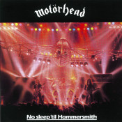 No Sleep Til Hammersmith Songs
