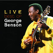 The Best Of George Benson Live Songs