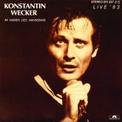Im Namen Des Wahnsinns - Live '83 Songs