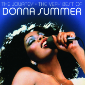 The Journey The Very Best Of Donna Summer Songs