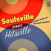 Stax Sings Songs Of Motown Records Songs