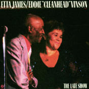 Blues In The Night Vol 2 The Late Show Songs