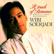 A Touch Of Romance Romantic Piano Masterpieces Songs