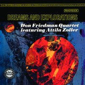 Dreams And Explorations Songs