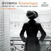 Offenbach Le Romantique Songs