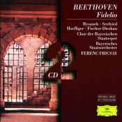Beethoven: Fidelio (2 Cds) Songs