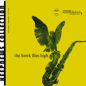The Hawk Flies High Songs
