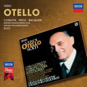 Verdi Otello Songs