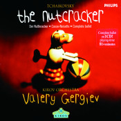 Tchaikovsky The Nutcracker Songs