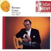 Bream Collection Vol. 9 - Baroque Guitar Songs