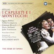 Bellini: I Capuleti ed I Montecchi Songs