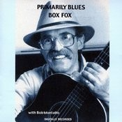 Primarily Blues Songs
