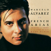 French Tenor Arias Songs