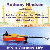 It's A Curious Life Songs