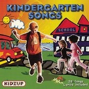 Kindergarten Songs Songs