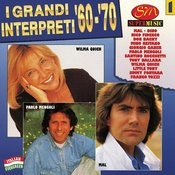 I Grandi Interpreti '60-'70, Vol.1 Songs